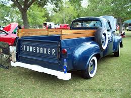 1954 Studebaker Pickup | Joel's Old Car Pictures 1951 Studebaker 2r5 Pickup Fantomworks 1954 3r Pick Up Small Block Chevy Youtube Vintage Truck Stock Photos For Sale Classiccarscom Cc975112 1947 Studebaker M5 12 Ton Pickup 1952 1953 1955 Car Truck Packard Nos Delco 3r5 Chop Top Build Project Champion Wikipedia Dodge Wiki Luxurious Image Gallery Gear Head Tuesday Daves Stewdebakker 56