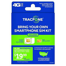 TracFone Bring Your Own Smartphone SIM Kit Page 8 Slickdeals
