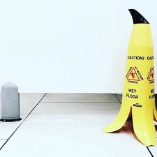 Banana Wet Floor Sign by Images Tagged With Slipperybanana On Instagram