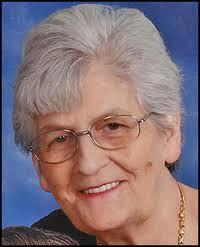 Mary McGahee Obituary Aiken SC