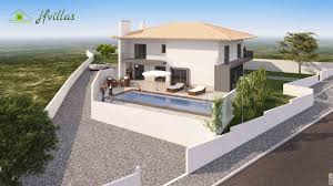 100 Picture Of Two Story House With Pool And Huge Garage JFVillas