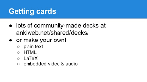 anki shared decks guide to anki flashcards