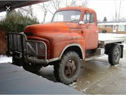 100 Two Ton Truck Flatbed Twoton I Think Flatbeds Old Pickup