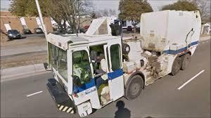 Garbage Trucks On Google Maps - Part 8 - YouTube