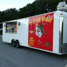 El Taco Truck - Birmingham Food Trucks - Roaming Hunger