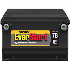 EverStart Maxx Lead Acid Automotive Battery, Group 78s - Walmart.com Noco 4000a Lithium Jump Starter Gb150 Diesel Truck Batteries Walmart All About Cars How To Replace Dodge Battery 2500 3500 Youtube Articulated Dump Truck Battypowered For Erground Ming Cartruckauto San Diego Rv Solar Marine Golf Cart Artisan Vehicle Systems Hybrid Big Rig Photo Image Gallery Fixing That Dead Problem Troubleshoot A Failure Sema 2015 Truckin In The Central Hall 300mph Turbo Diesel Powered Open Road Land Speed Racing