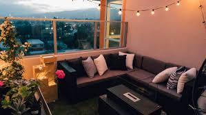 10 ideen für den balkon kleine grüne oase