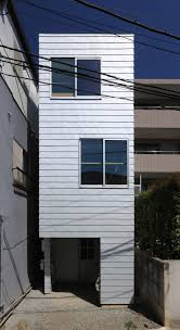 100 10 Metre Wide House Designs Fourmetrewide House Built In Tokyo By Atelier HAKO Architects
