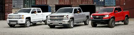 This Year's Greatest: Top 2018 Chevy Trucks