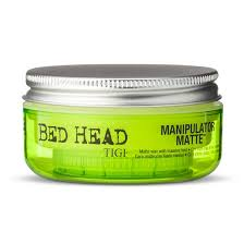 Bed Head Pure Texture Molding Paste by Hair Waxes Styling Products Target