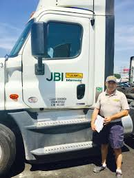 Part Time Driver Values Free Time With Grandkids – J.B. Hunt Driver Blog