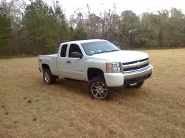 100 Awesome Chevy Trucks White Chevy Truck Jacked Up Mailordernetinfo