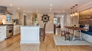 decorer cuisine toute blanche merveilleux decorer cuisine toute blanche 7 d233co bord mer