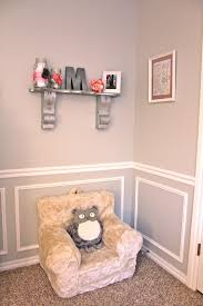 Oh So Bright: Finished Nursery! Kids Baby Fniture Bedding Gifts Registry Desk Chair Oversized Chairs Astounding Pottery Barn Anywhere 12461 Light Pink Ideas Chic Slipcovers For Better Sofa And Look Decorating Slipcovered Parsons Black Friday 2017 Sale Deals Christmas A Crafty Escape Knockoff Purposeful Productions How To Save Big On A Pbk
