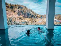 100 The Cliffhouse Laguna Hot Spring Resort Review Experience What