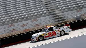 2018 NASCAR Camping World Truck Series Paint Schemes - Team #20