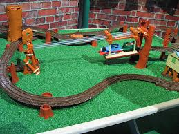 Thomas The Train Tidmouth Shed Instructions by 13 Trackmaster Tidmouth Sheds Instructions 100 Thomas The