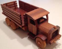 build big wooden toy trucks search results the way home store