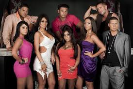 Halloween Town Cast 2016 by Jersey Shore Stars Where Are They Now Tvguide Com