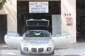 Palm Park Auto Upholstery 502 Palm St Ste 18 West Palm Beach FL