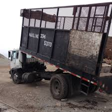 37 Yard Dump Truck Makes Any Job Quick And Cheaper Than Any Other ...