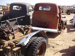 100 1948 Ford Truck F 100 48FT4770C Desert Valley Auto Parts