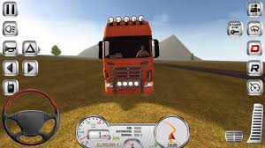 Euro Truck Driver 2016 Mountain Roads Android - YouTube