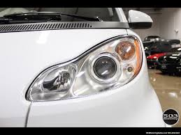 Lamps Plus Beaverton Or by 2014 Smart Fortwo Passion Electric Cabriolet White Black Loaded