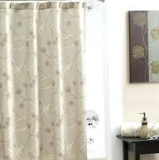 Walmart Bathroom Curtains Sets by Walmart Bathroom Shower Curtain Sets Curtains For The Window