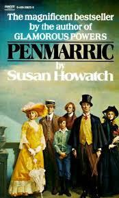 Susan Howatch Book List