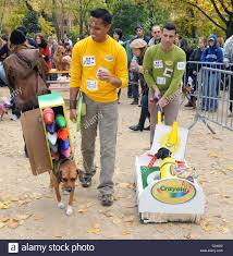Tompkins Square Halloween Dog Parade by Dogs As Crayons 19th Annual Tompkins Square Park Halloween Dog