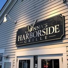 Harborside Grill And Patio Boston Ma Menu by Anna U0027s Harborside Grille 70 Photos U0026 158 Reviews American