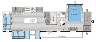 Jayco Fifth Wheel Floor Plans 2018 by Jayco Eagle Travel Trailers Pete U0027s Rv Center Vermont
