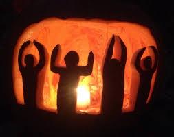 Ohio State Pumpkin Designs by Spirit Halloween Arlington Tx
