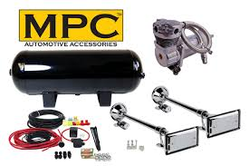 Truck Air Horn Kit Dual 25 Inch Big-Rig W/150 PSI Constant Duty Air ... Wolo Bad Boy Compact Air Horn Model 419 Northern Tool Equipment Twin 29 Big Rig Roof Mounted Truck Kit With150 Psi Features Black Train Dual Trumpet 12v Car 12v 150db Loud Horns Hk2 Kleinn Very 25l Tank Complete Stebel Musical The Godfather Tune 12 Volt Lumiparty Universal 178db Super With Mirkoo 150db 173 Inches Single 150db Loud Single Mega W Dc Quad 4 170 Philippines 4trumpet 110psi