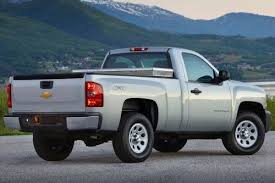 Used 2012 Chevrolet Silverado 1500 for sale Pricing & Features