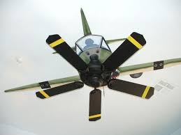 ceiling awesome airplane propeller ceiling fan airplane