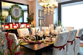 Christmas Centerpieces For Dining Room Tables Collect This Idea