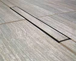 freestyle linear drain tile top noble company