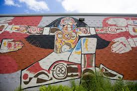 Famous Spanish Mural Artists by The 50 Best Works Of Public Art In Greater Boston Ranked The Artery