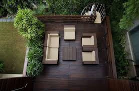 Image Of Stylish Balcony Floor Covering Ideas With Outdoor And Terrace Flooring