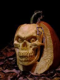 Scariest Pumpkin Carving Patterns by 125 Halloween Pumpkin Carving Ideas Digsdigs
