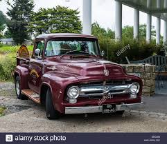 Ford F100 Pickup Truck Stock Photo: 60502085 - Alamy Ford F100 Classics For Sale On Autotrader 1968 Street Truck 2016 Pigeon Forge Rod Run Youtube Tractor Parts Wrecking 1970 Coyote Ugly Sema 2015 1954 Sale 2100711 Hemmings Motor News Questions Will Start But Idle Down And Die 1955 For Autabuycom 1957fordf100 Cars Trucks Pinterest Trucks Today Marks The 100th Birthday Of Pickup Truck Autoweek With 390ci Speed Monkey Test Drive 1969 Model Ride Along