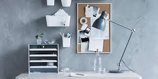 bien organiser bureau home working astuces déco pour bien organiser le travail chez soi
