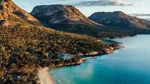 100 Saffire Resort Tasmania Freycinet Lodge Coles Bay Freycinet National Park