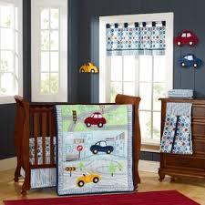 transportation crib bedding sets you ll love wayfair