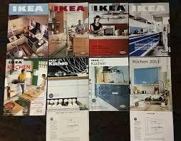 ikea küchenkatalog 2004 2005 2006