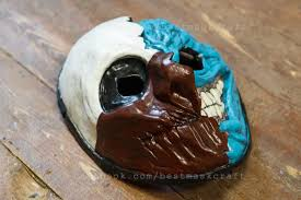 Payday 2 Halloween Masks Disappear by Inspired Wolf And Grin Mixed Mask Payday Payday 2 The Heist