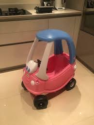 100 Little Tikes Princess Cozy Truck Coupe Ride In Car In Wanstead London