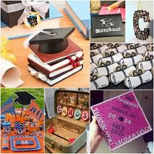 10 graduation party ideas for your 2015 grad hotref party gifts